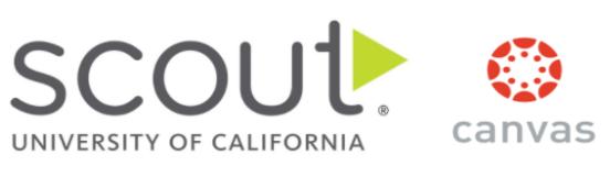 UC Scout Logo