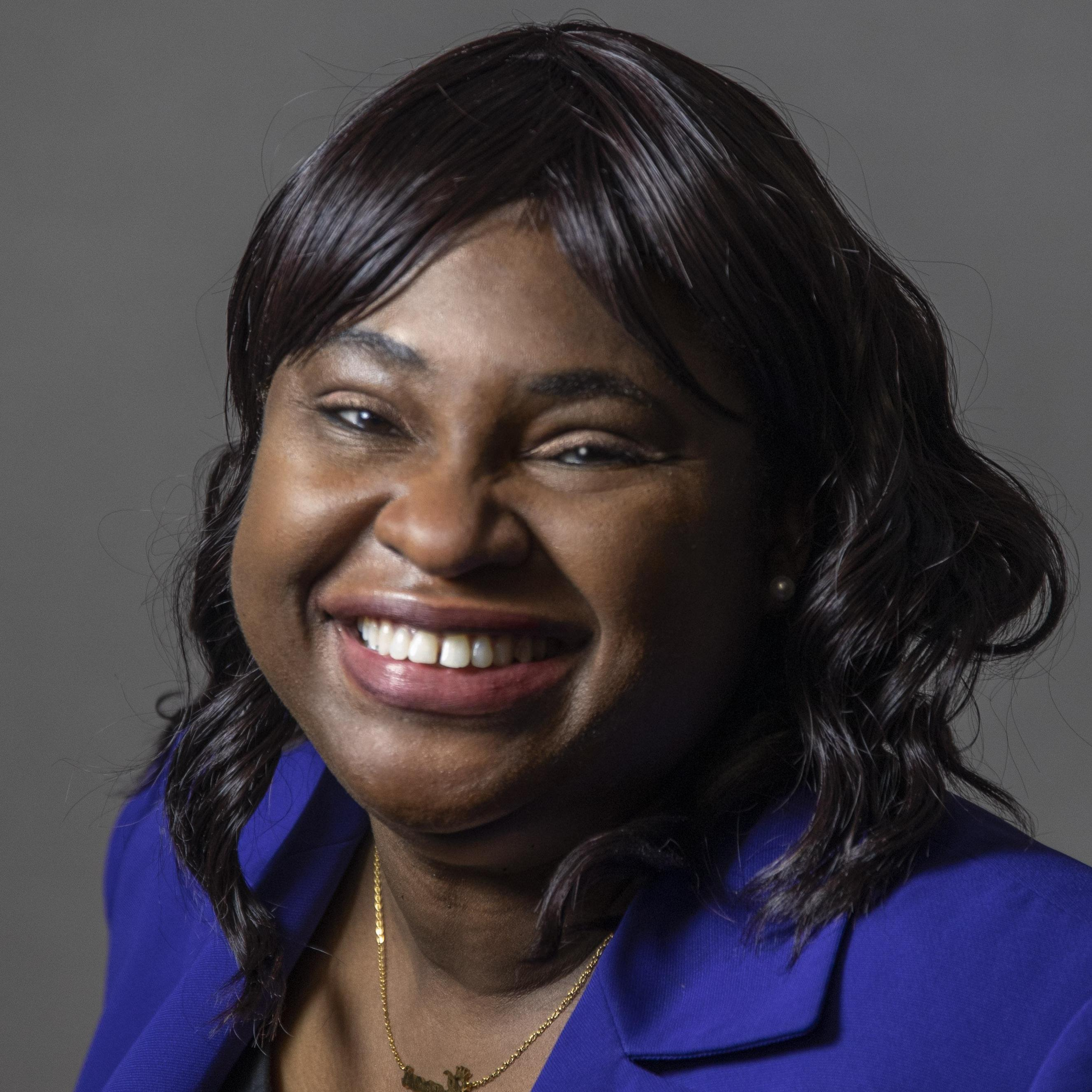 Karen Vassell-Campbell's Profile Photo