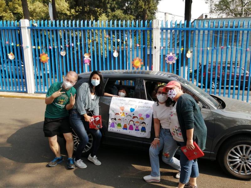 Celebración del Día del niño en QES Featured Photo