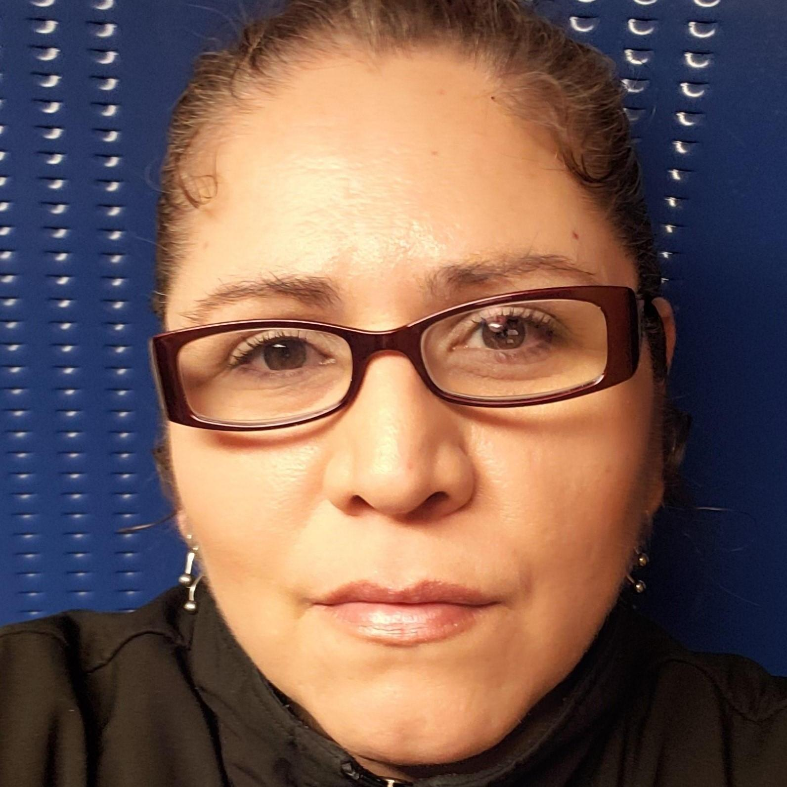 Veronica Gutierrez's Profile Photo