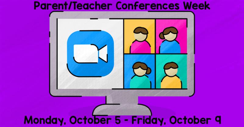 Parent/Teacher Conferences Week Featured Photo