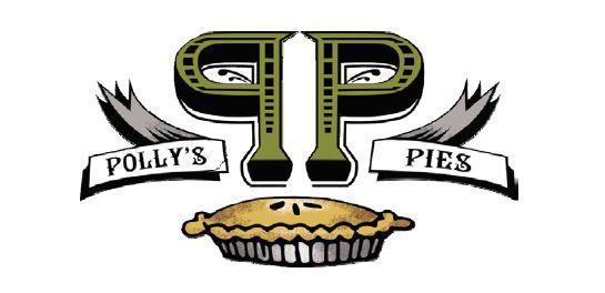 Polly's Pies Logo