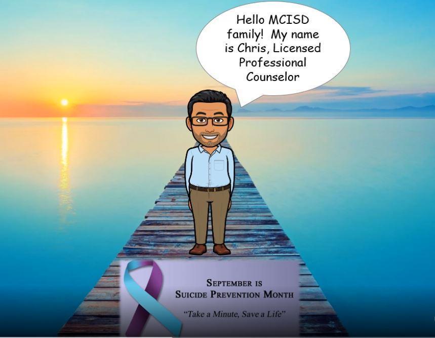 Suicide Prevention PSA