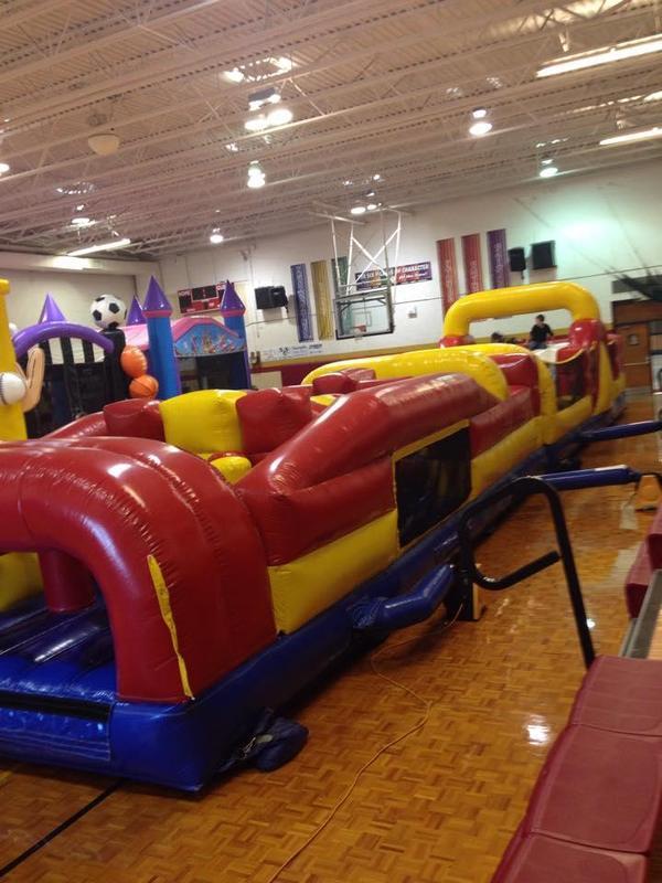 Nolachuckey Fun Day Featured Photo