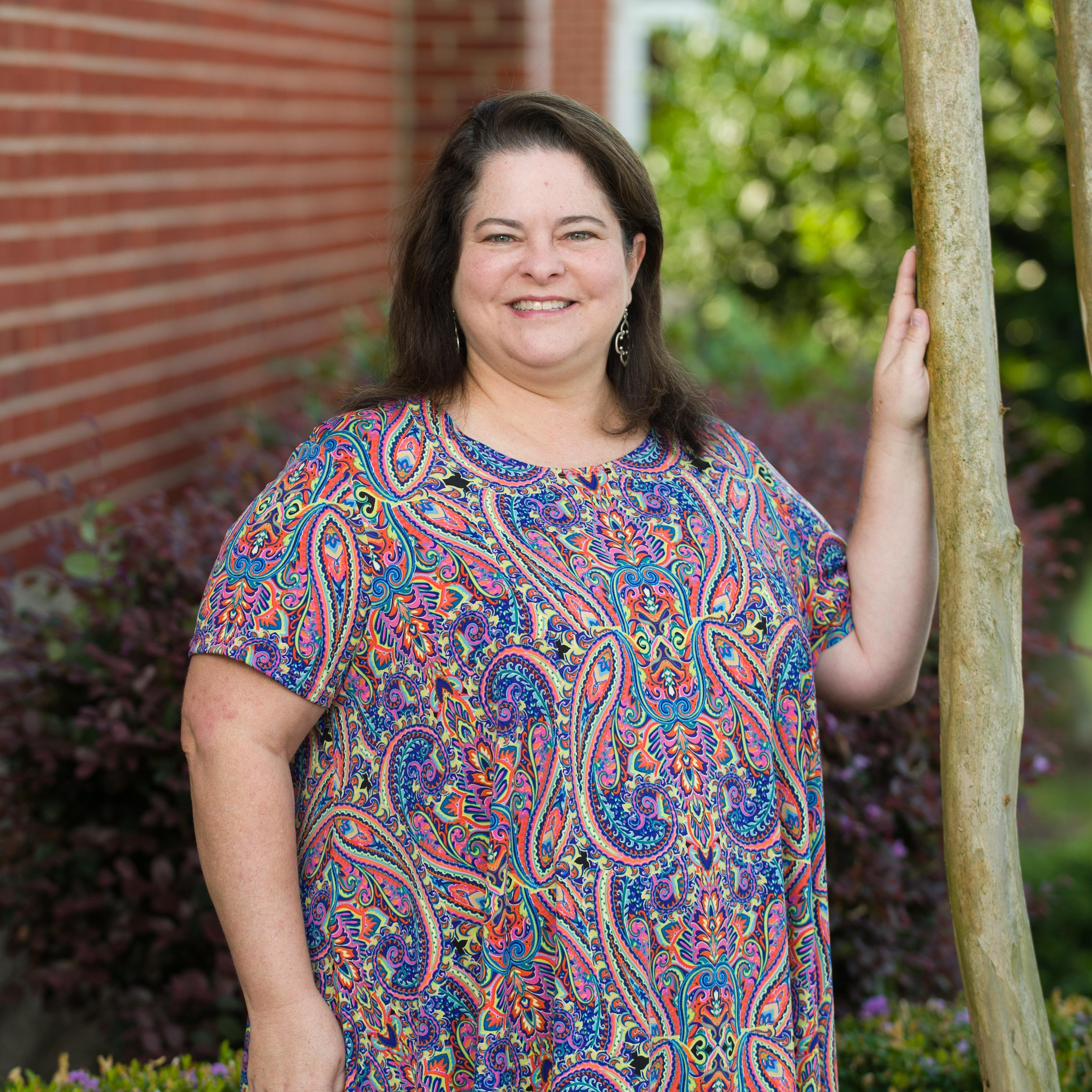 Jill Ogle's Profile Photo
