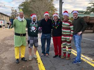 dads in carline Christmas.jpg