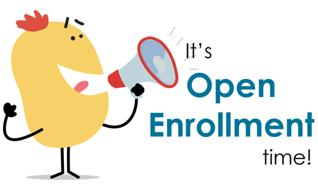 Open Enrollment Information for 2020/2021 School Year Image