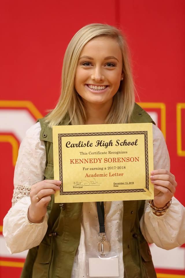 Kennedy Sorenson
