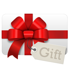 gift of thanks