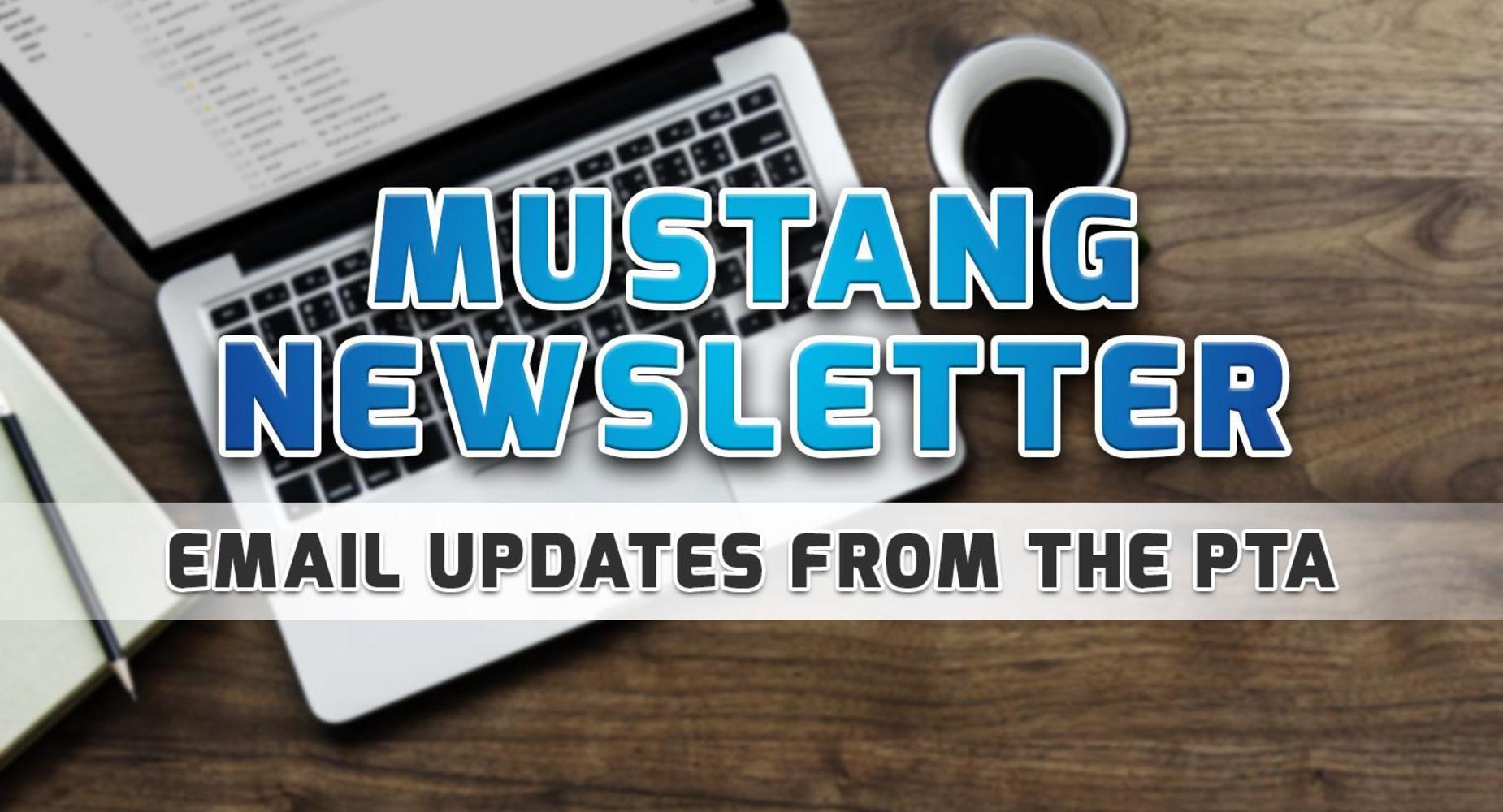 Mustang Newsletter