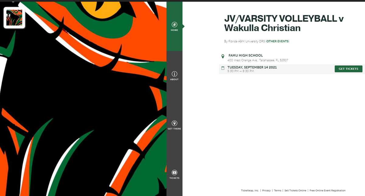 DRS vs Wakulla Christian