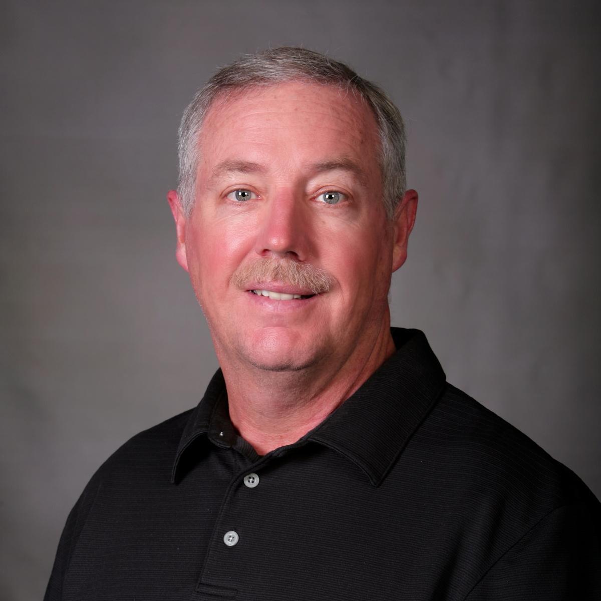 Jim Campbell's Profile Photo