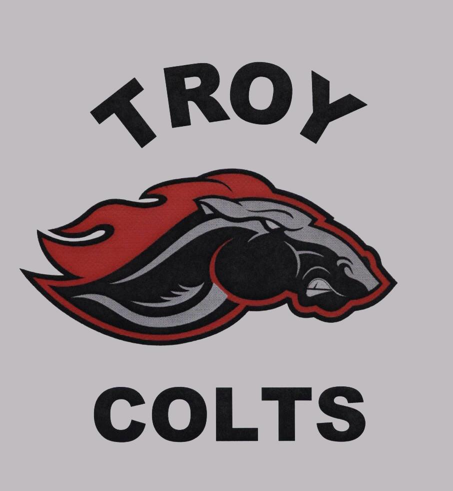 Troy High clip art