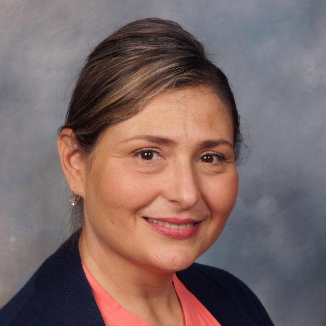 Yolanda Rosales's Profile Photo