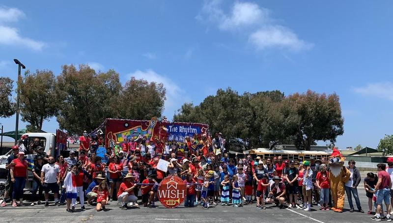 Westchester July 4th Parade Recap: Rhythm of Our Nation - American Music Featured Photo