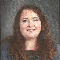 Amanda Lewis's Profile Photo