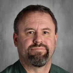 Gregory Evans's Profile Photo