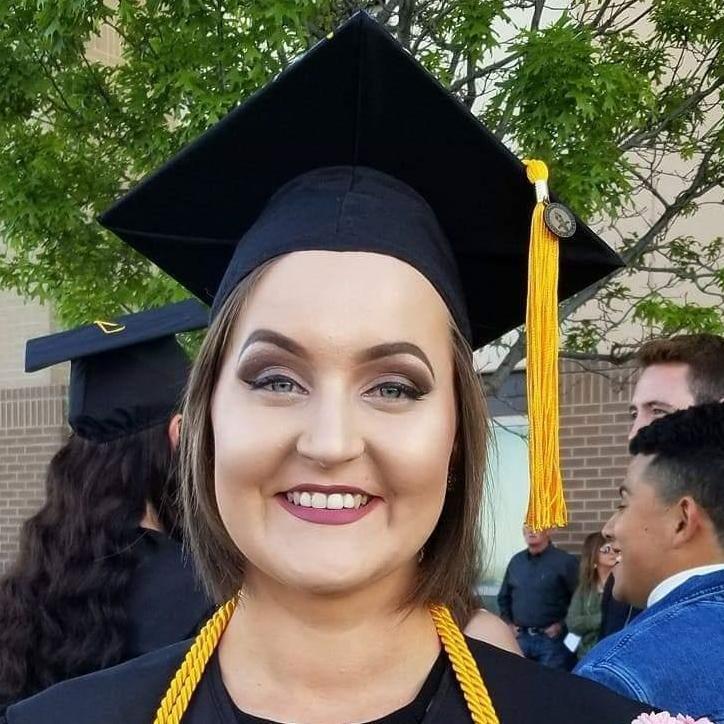Danielle Parsons's Profile Photo