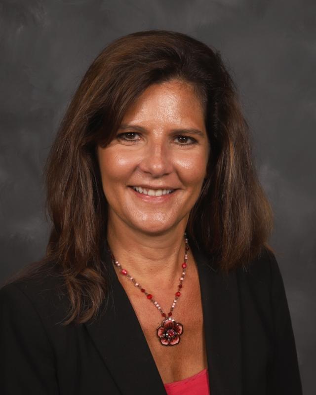 Clairview School Principal