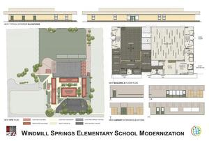 Windmill Springs Modernization