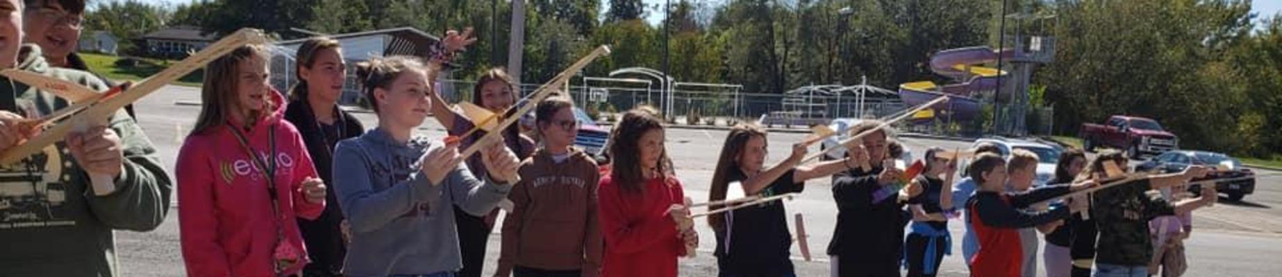 7th Grade Gliders