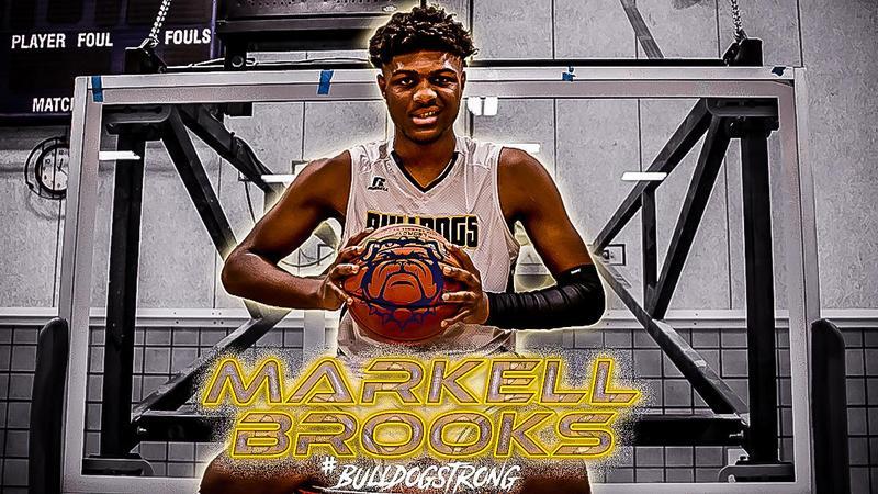 Markell Brooks