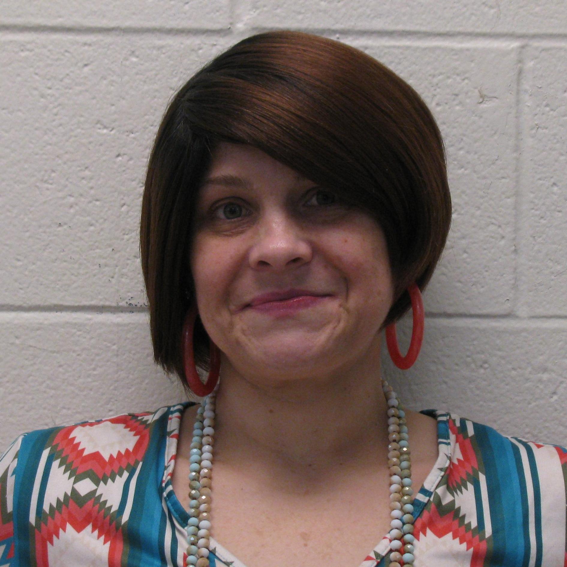 Cortney Clark's Profile Photo
