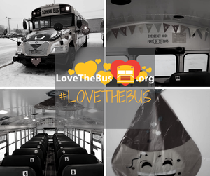 Love the Bus