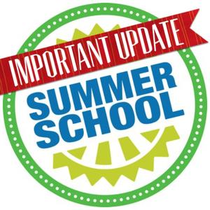 summer school update