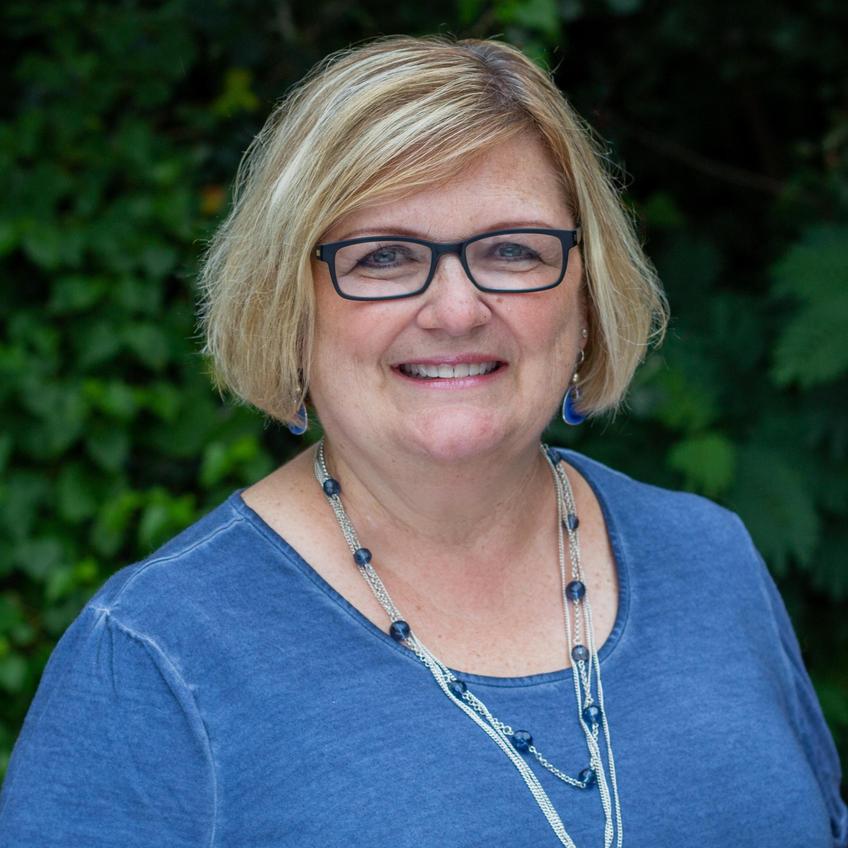 Lisa Borders's Profile Photo