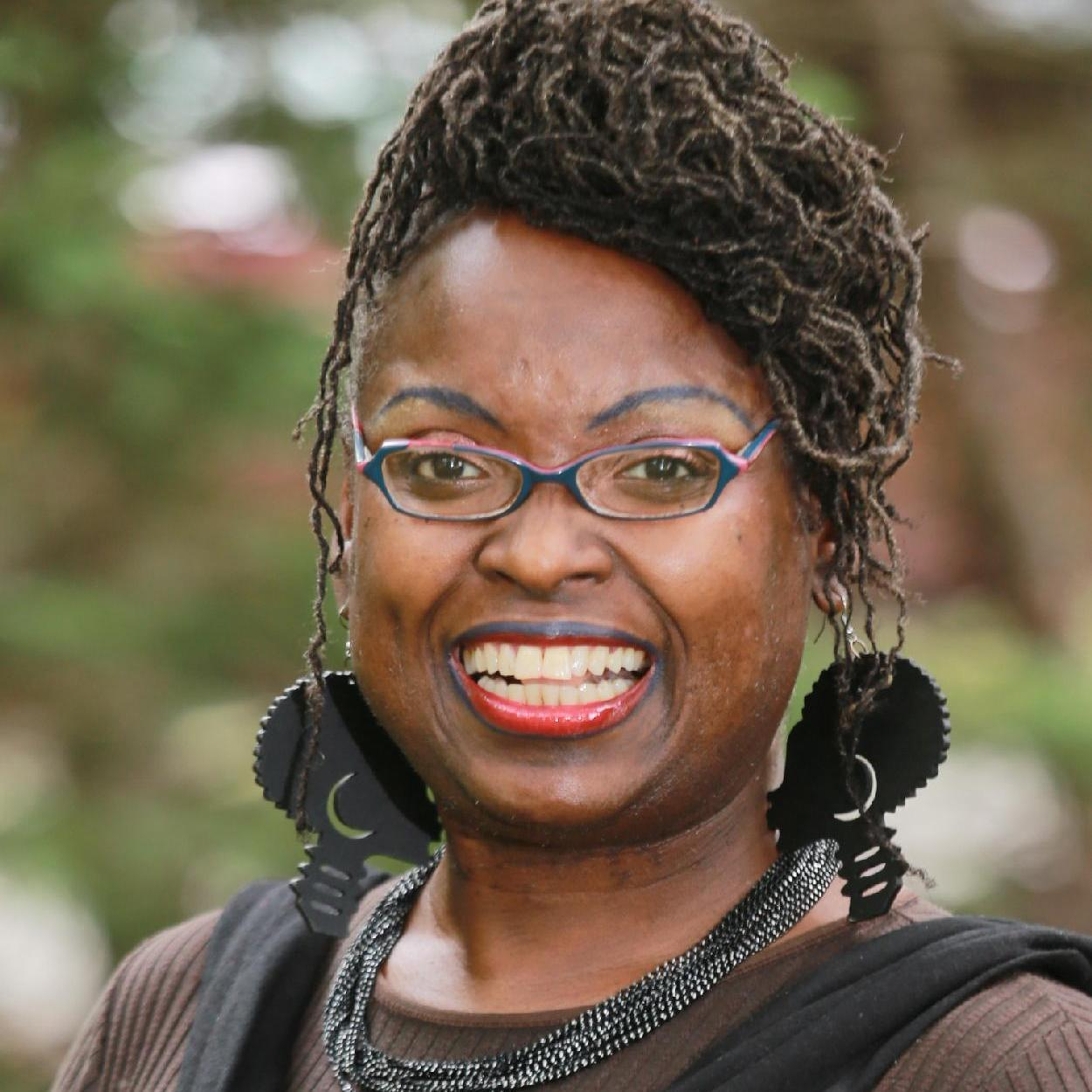 Frances Brooks's Profile Photo