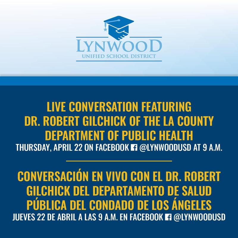 Join Dr. Gilchick For a Special Facebook LIVE to Answer Your School Reopening Questions Featured Photo