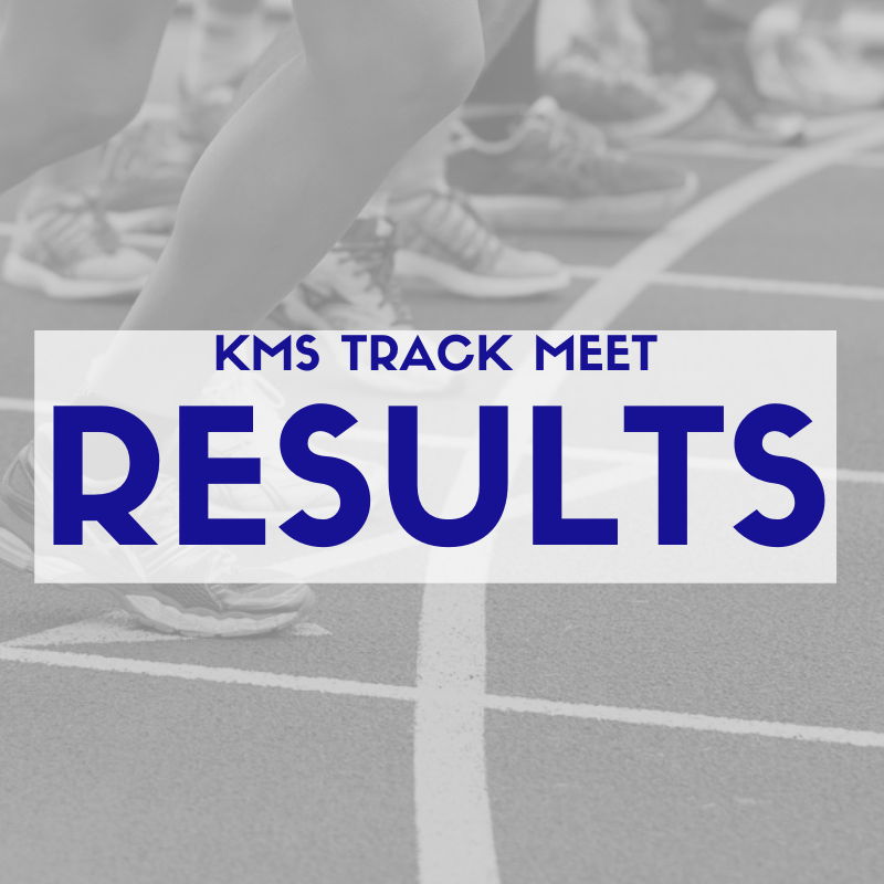 KMS Track Results: Sanger Meet 3/2/21 Featured Photo