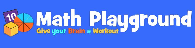 Logo: Math Playground