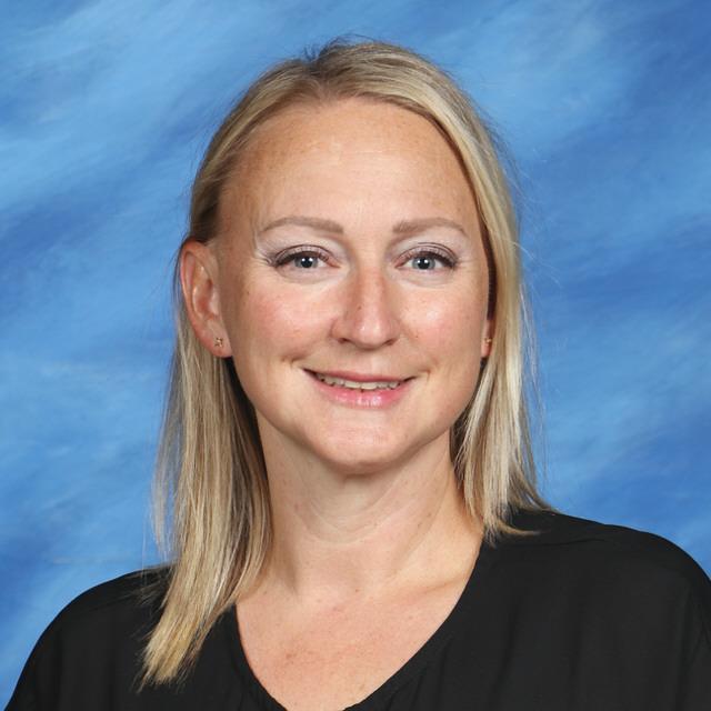 Danamarie Huggard's Profile Photo