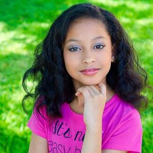 Lagos Elementary Student Ameerah Hill