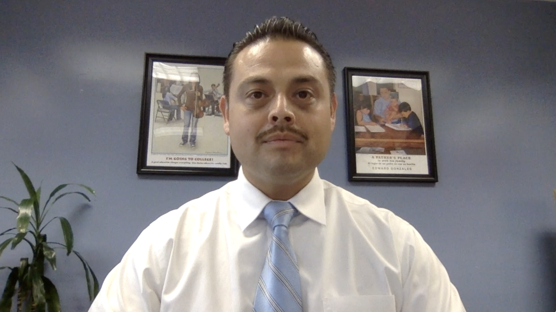 Mr. Gutierrez