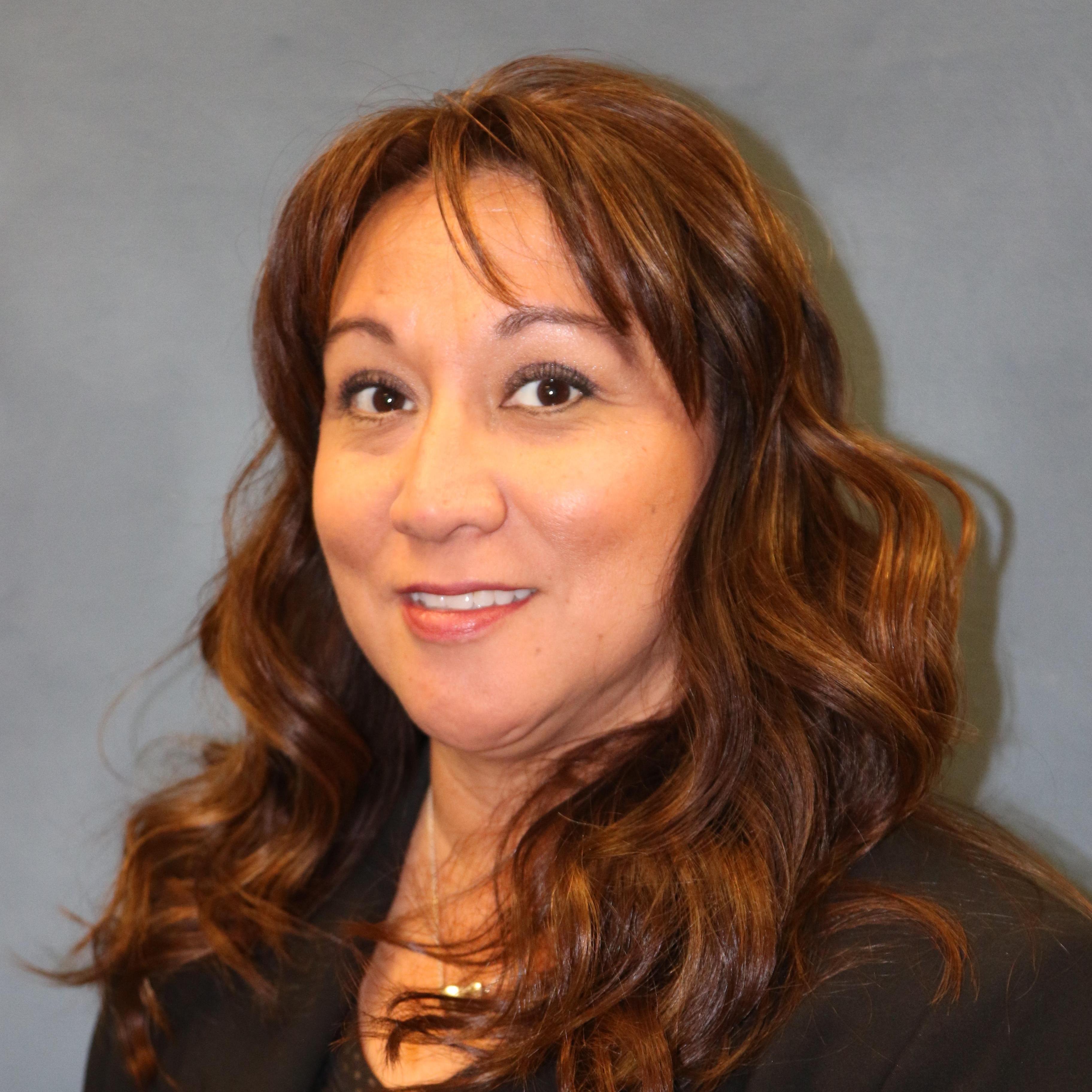 Elaine Gregory's Profile Photo