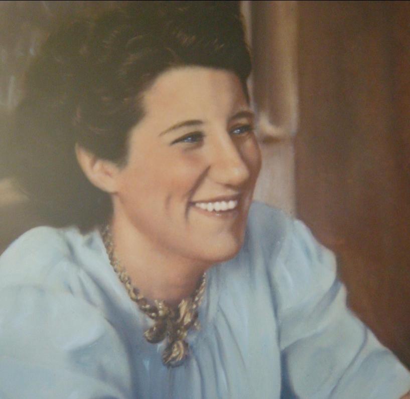 Dorothea Brown