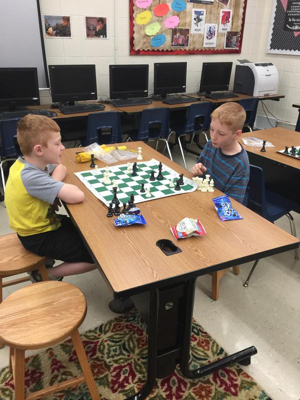 Summer Chess Featured Photo