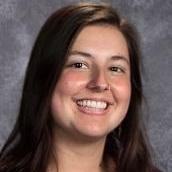 Danielle Peterson's Profile Photo