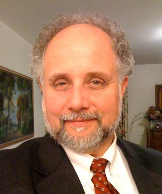 Ken Wireman