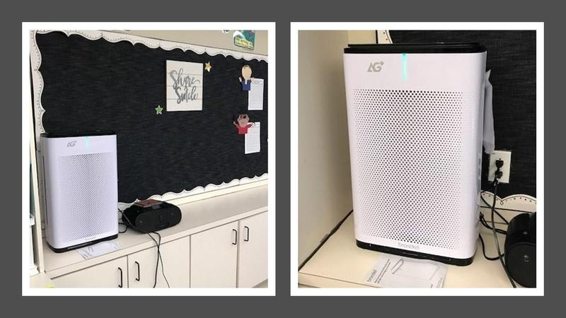 Air Purification Systems! Featured Photo
