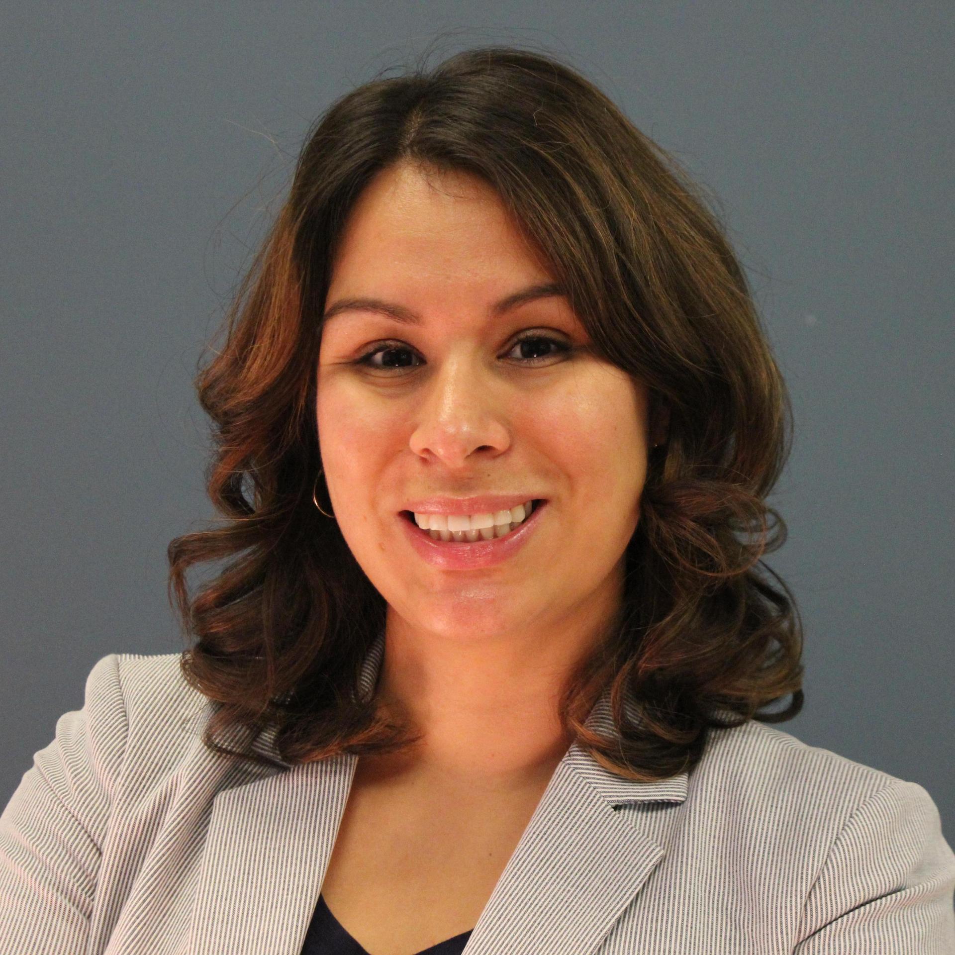 Raquel Gudiel