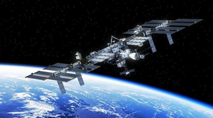 Launching a Space Station Program
