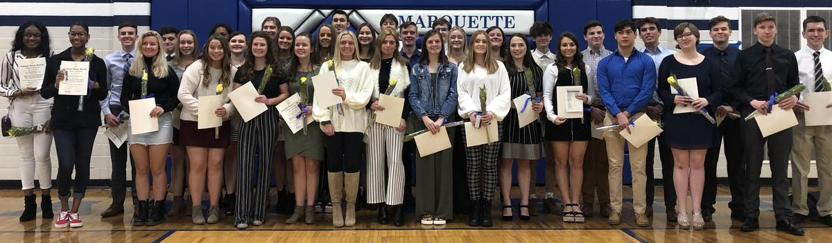 2019 inductees