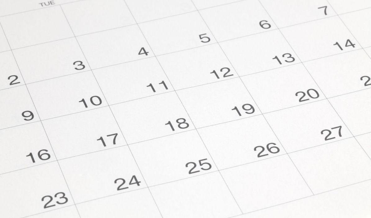 Columbia Academic Calendar 2022.Airport High School