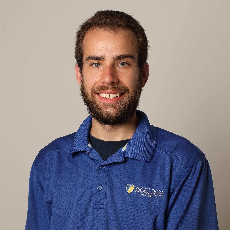 Luke Tassell's Profile Photo