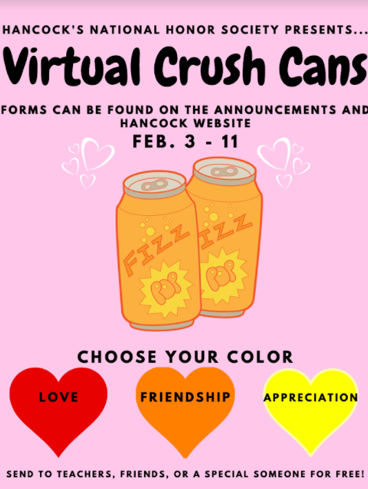 Crush Cans