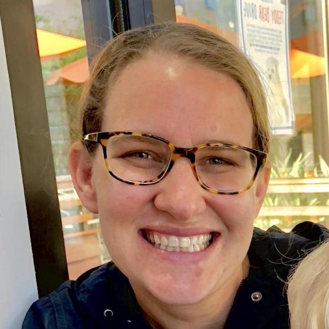 Megan Markevich's Profile Photo